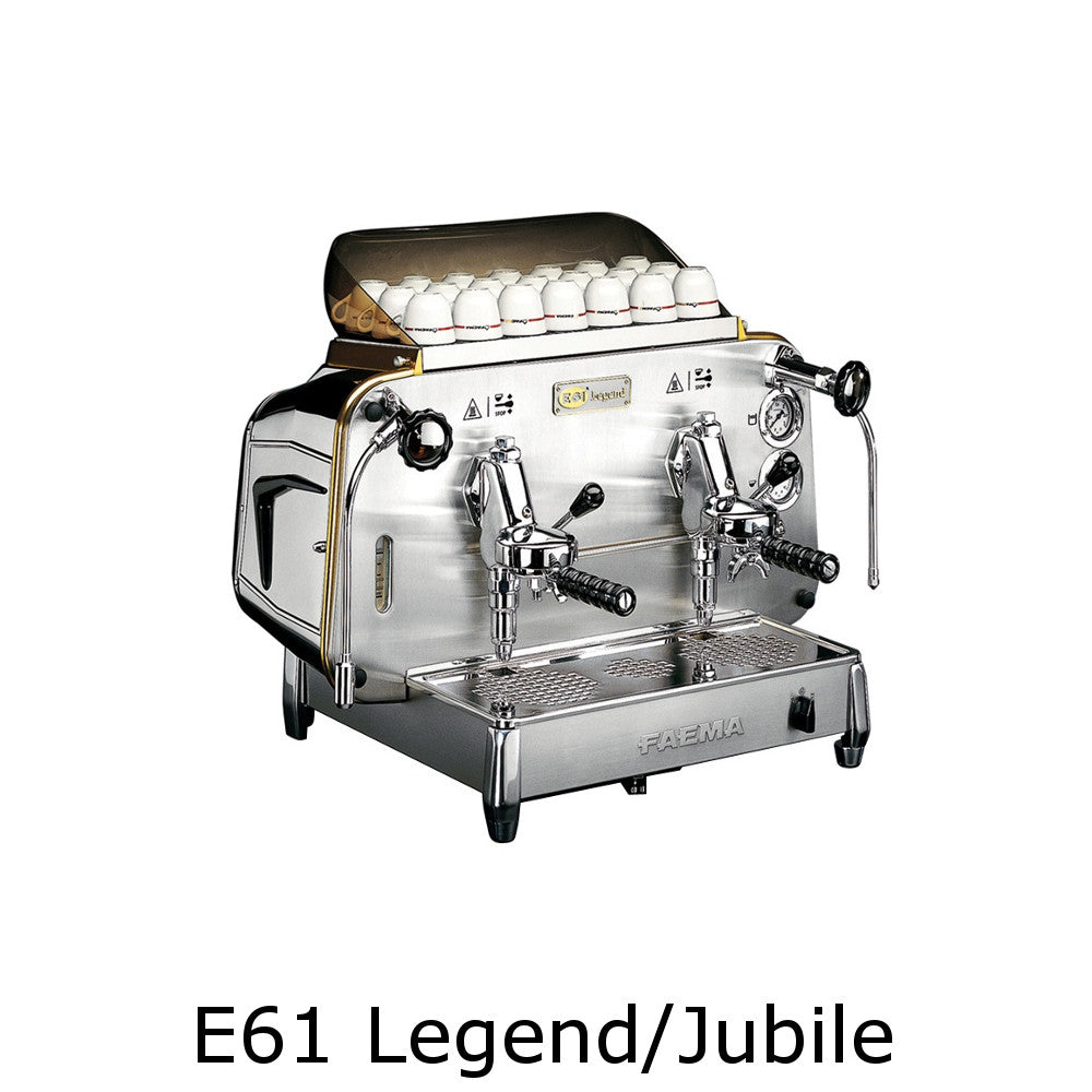 Faema E61 Legend/Jubile