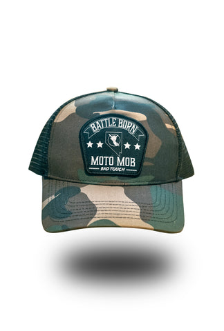 THE MOB SNAPBACK