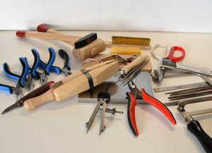 #1 Basic Metal Smithing Kit