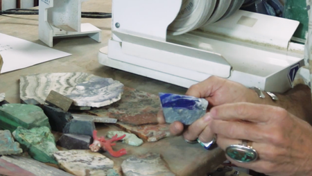 Intro to Silversmithing - Video Course