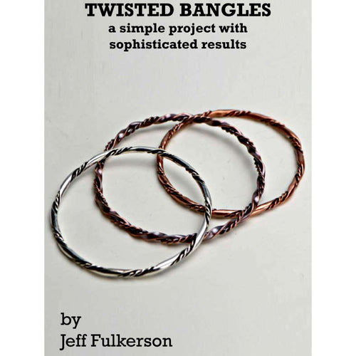 Twisted Bangles: A Simple Project With Sophisticated Results
