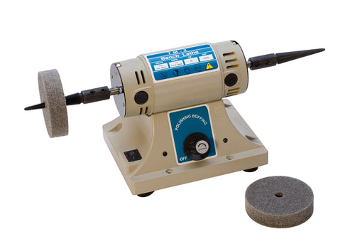 BENCH TOP POLISHER