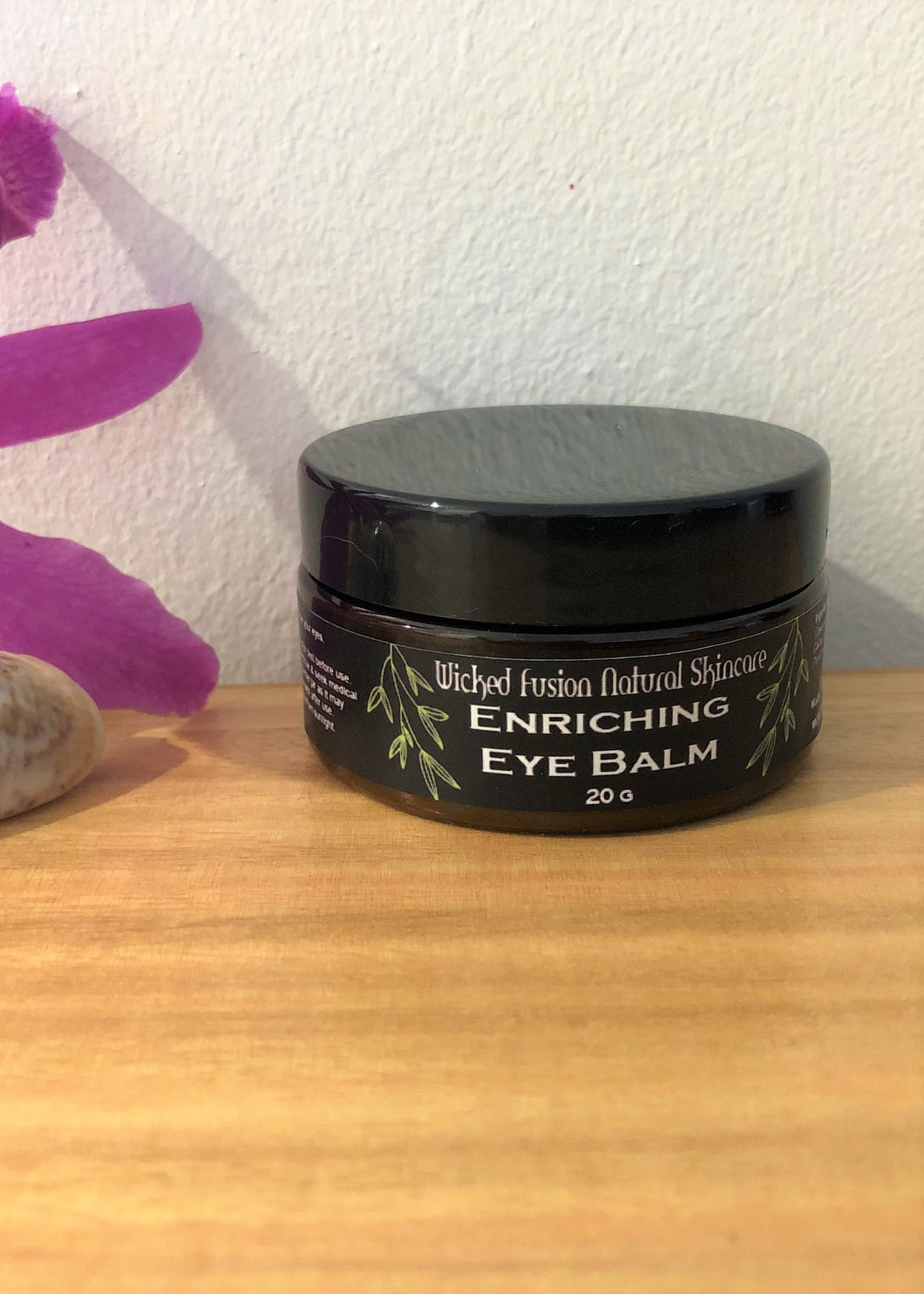 Enriching Eye Balm