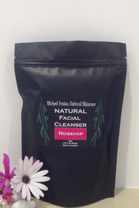 Rosehip Facial Cleanser