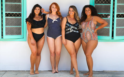swimsuits for all shapes