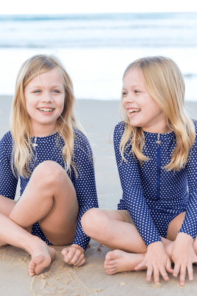 matching mother daughter swimwear