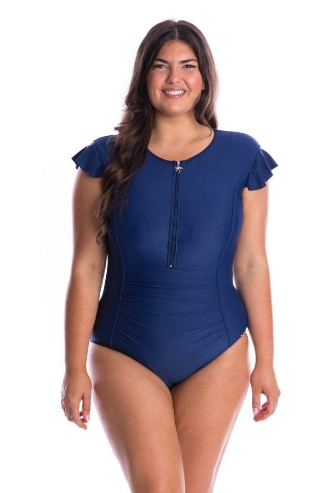 high neck one piece swimsuit australia