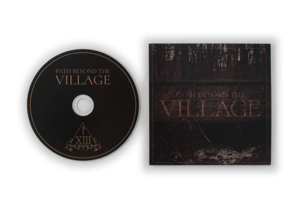 Path Beyond the Village CD