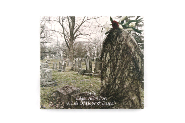 Edgar Allan Poe: A Life Of Hope & Despair CD