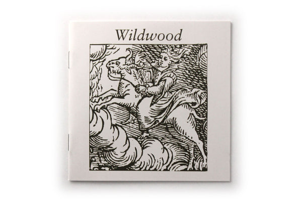 Wildwood / The Nightside CD