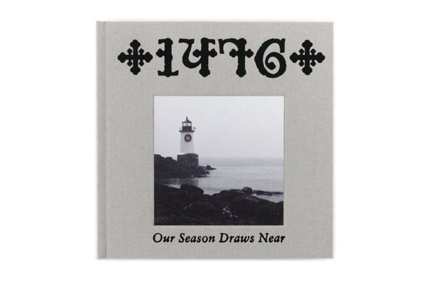 Our Season Draws Near Special Edition Book