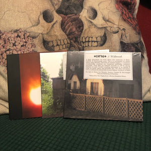 Seraphim House Albums Bundle