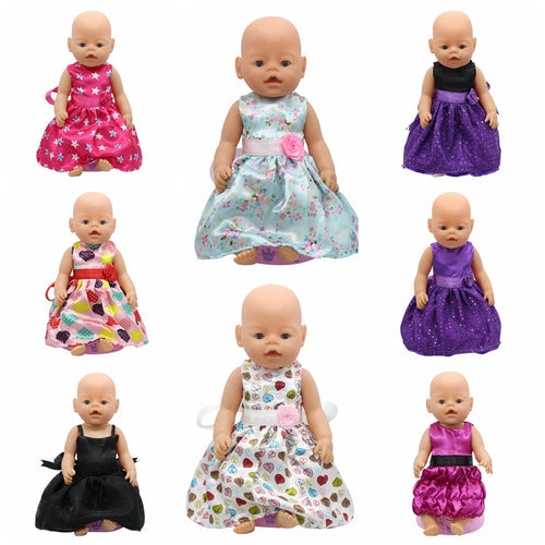 Baby Born Doll Accessories