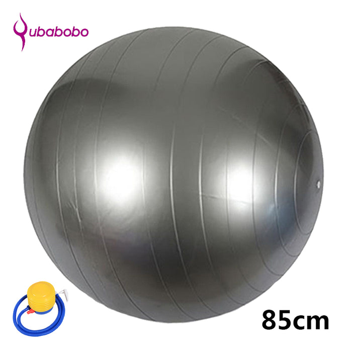 Unisex Yoga Balls for Fitness