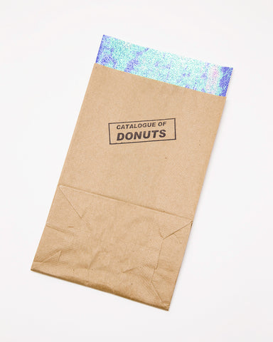 Catalogue of Donuts