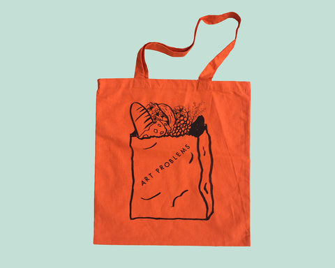 Art Problems Tote