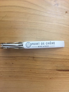 Point De Chene 2 Step Wine Key