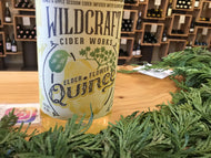 WildCraft Elderflower Quince Cider