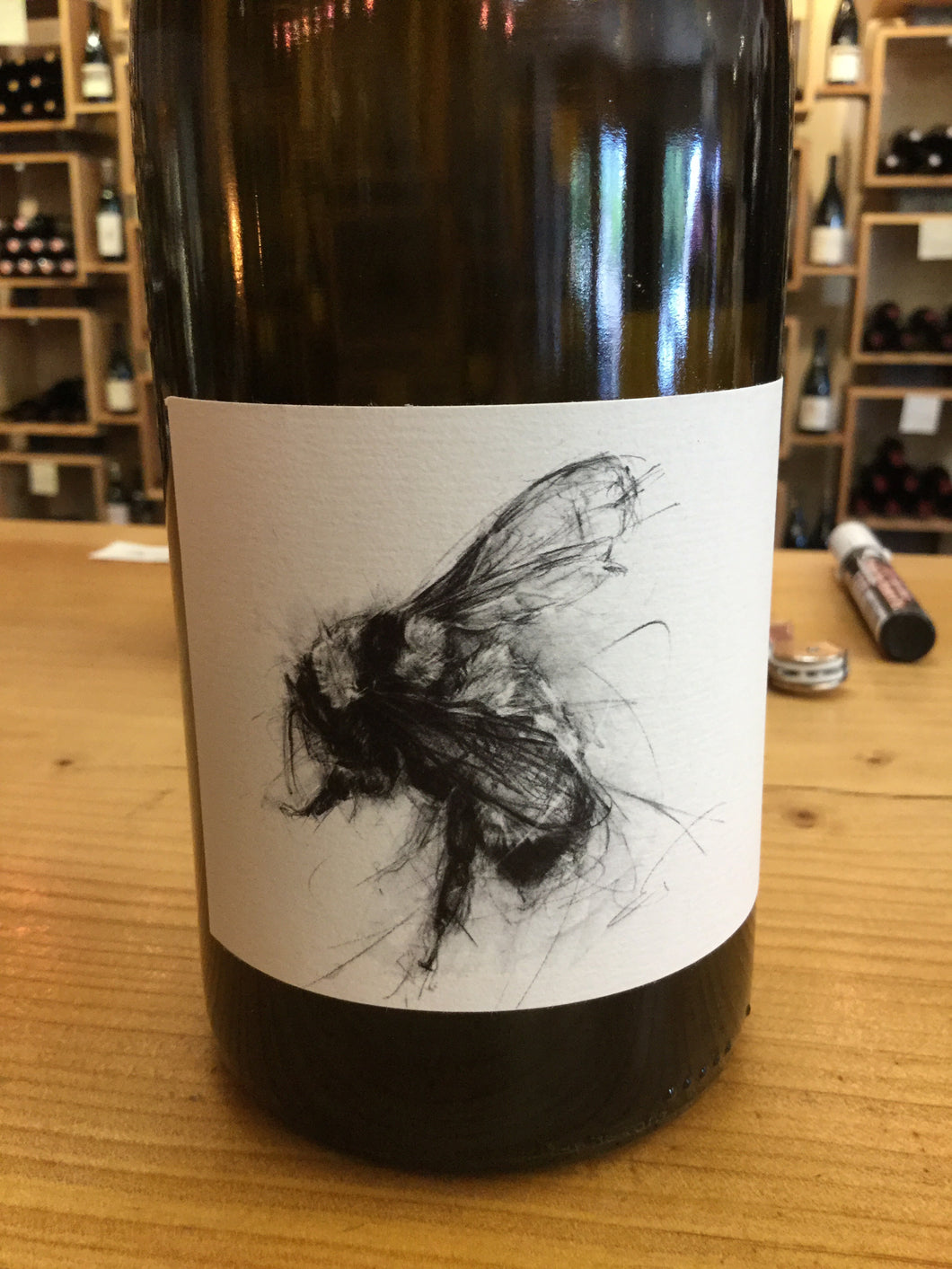 Big Table Farm '19 The Wild Bee Chardonnay