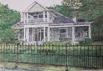 Fort Bend Art - Heritage House in Richmond #259