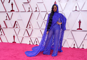 Oscars Red Carpet 2021