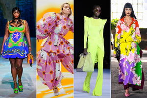 Spring is in the air! Top season trends for Spring 2021