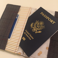 Harry Potter Passport Cover, Harry Potter Fans, Muggles, Travel in Wizarding Style