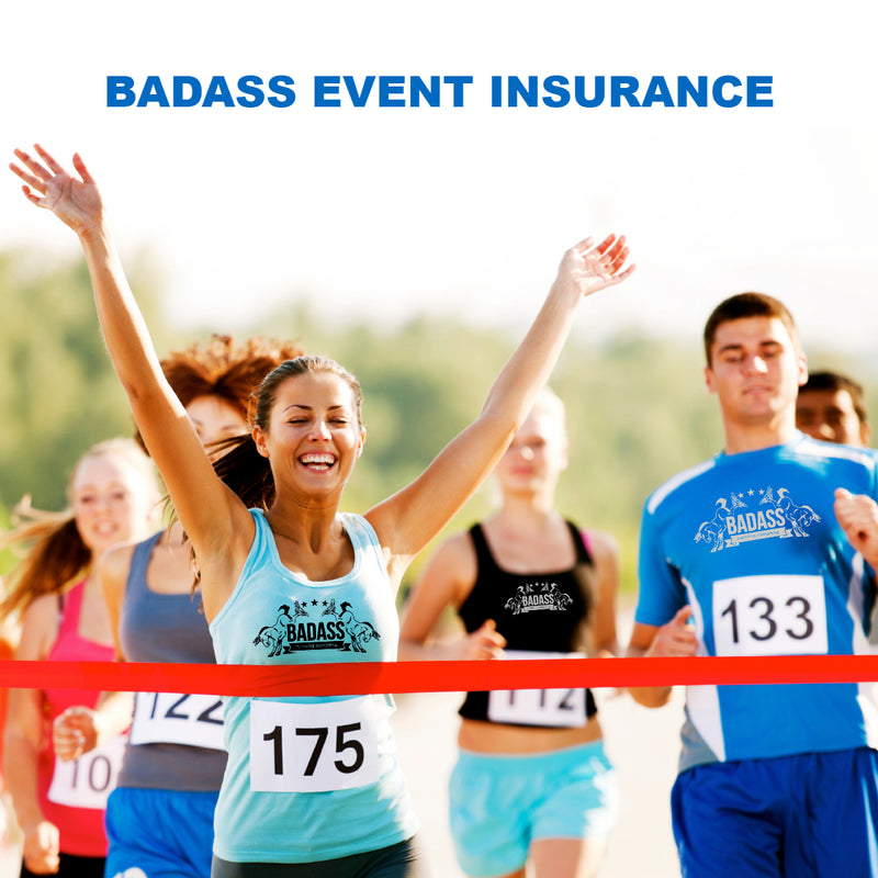 Badass Event Insurance