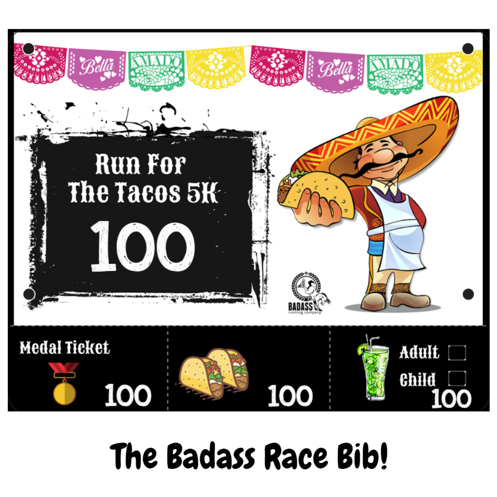 Run For The Tacos 5K