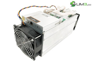 Bitmain Antminer S9i-14TH/s with PSU BRAND NEW!