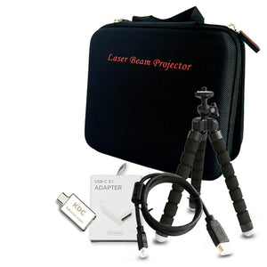 PREMIUM ACCESSORY BUNDLE FOR LASER BEAM PRO C200 - KDCUSA Inc.
