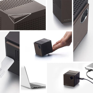 UO SMART BEAM LASER PROJECTOR - KDCUSA Inc.