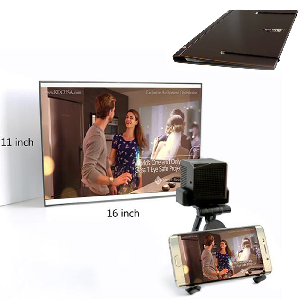 PORTABLE SMART SCREEN 19 IN - KDCUSA Inc.