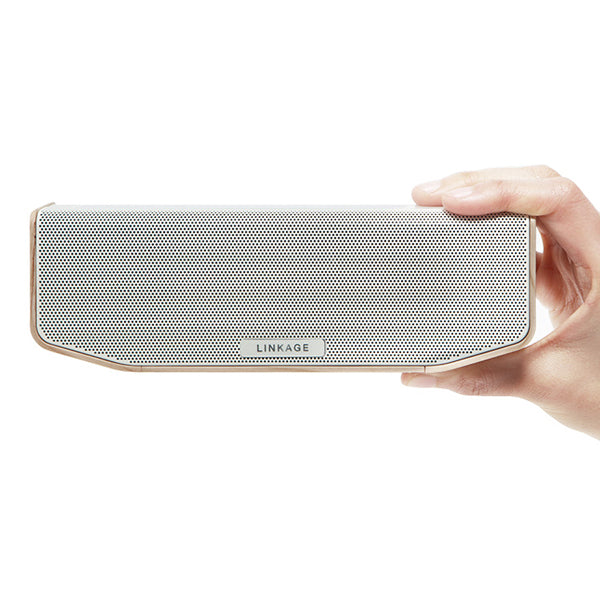 LINKAGE WIFI SPEAKER FOR iPhone / iPad / iPod - KDCUSA Inc.