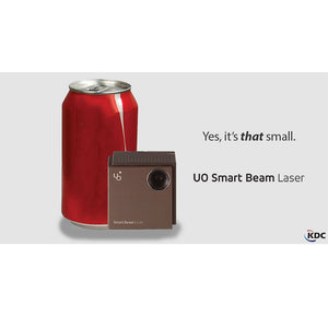 UO SMART BEAM LASER - PREMIUM SET - KDCUSA Inc.
