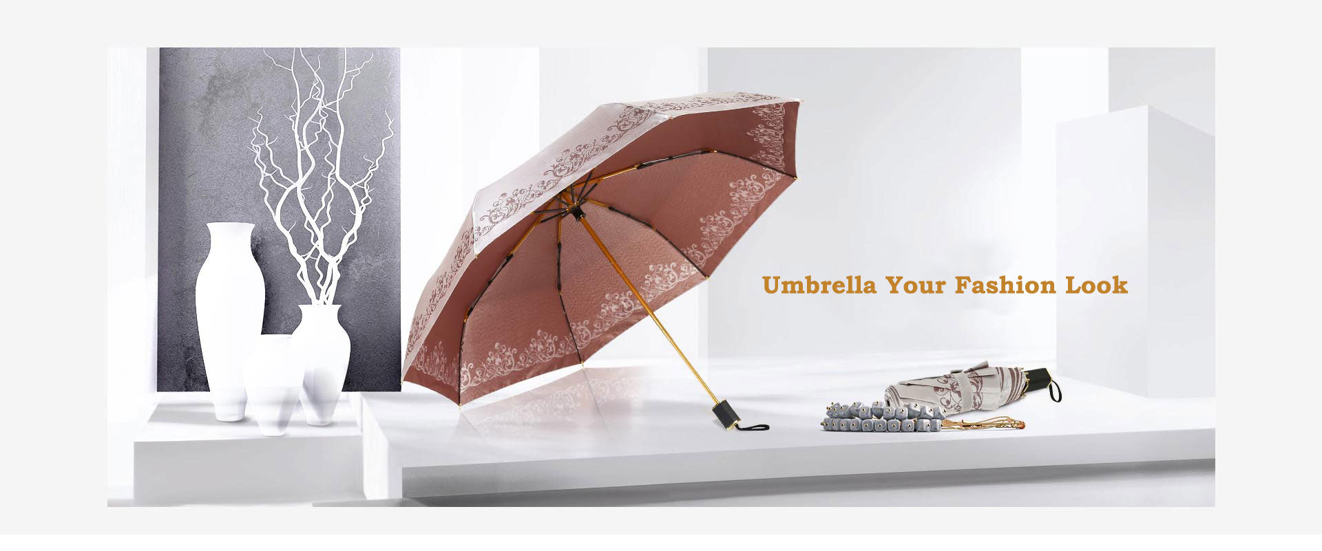 How Does Umbrella Lift Fashion Look?