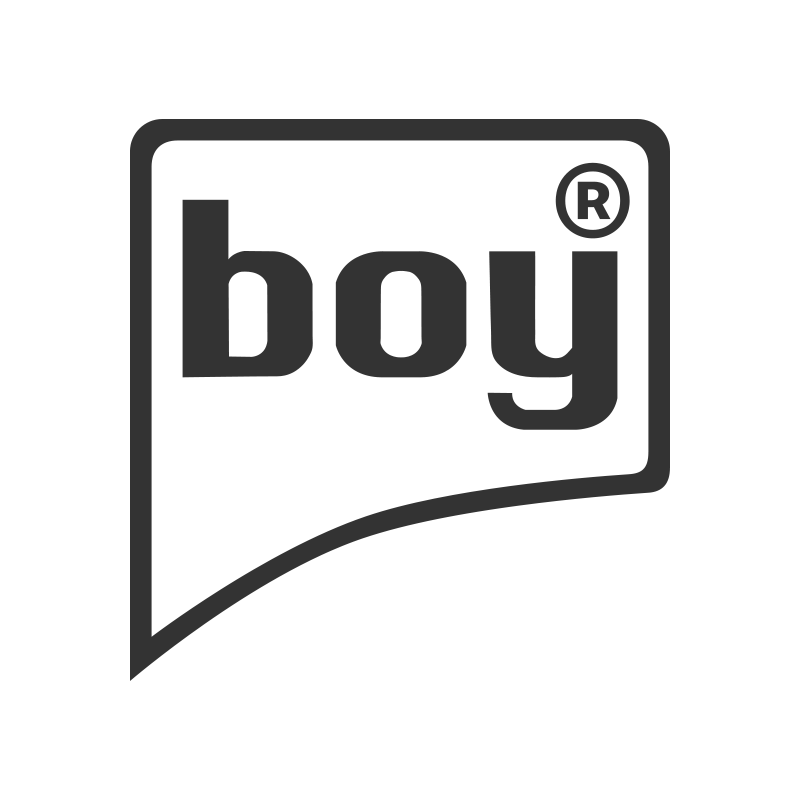 Logo of boy® umbrella