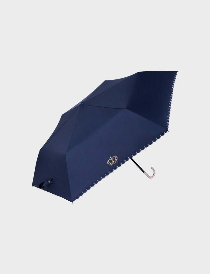 Slim Sun Protection Umbrella for Ladies