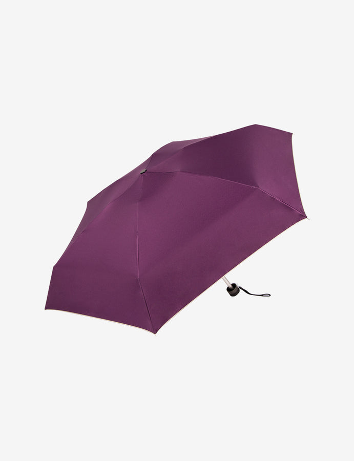 Mini Anti-UV Umbrella Purple