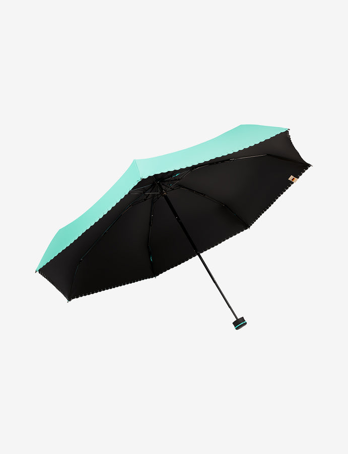 Mini UV Protection Umbrella Candy Colors
