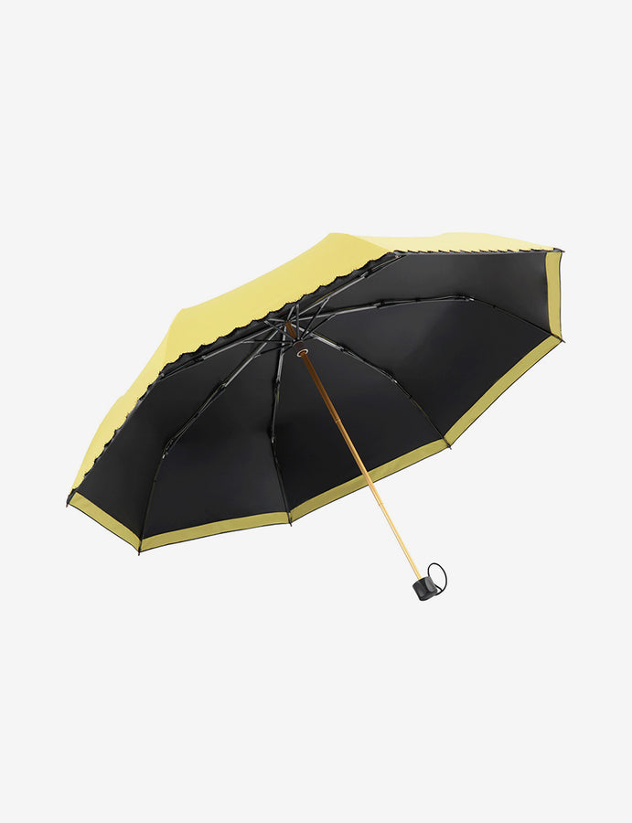 Compact Sun-proof Umbrella