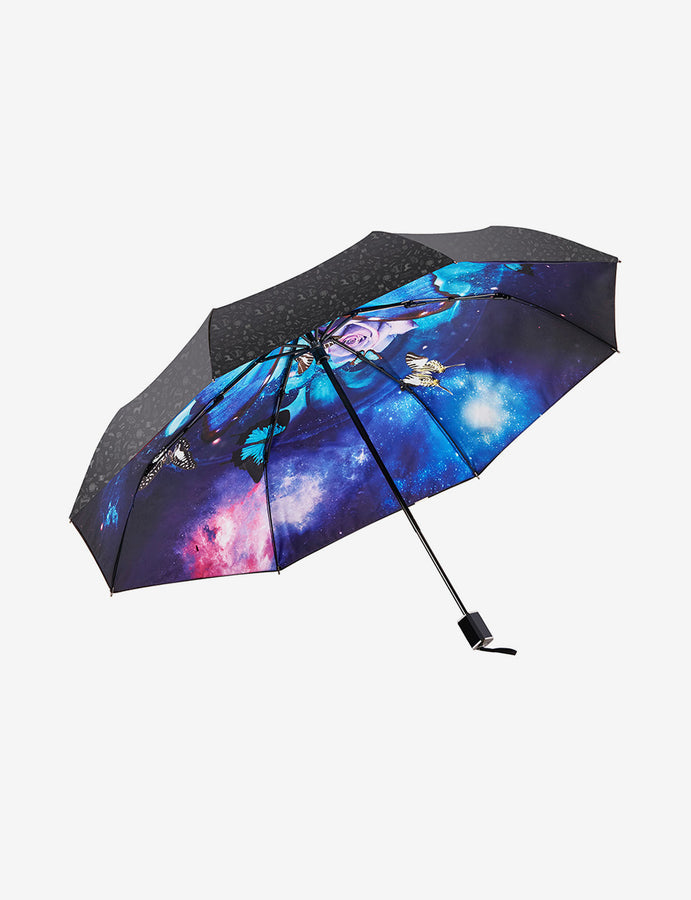 UV Protection Travel Cosmic Umbrella