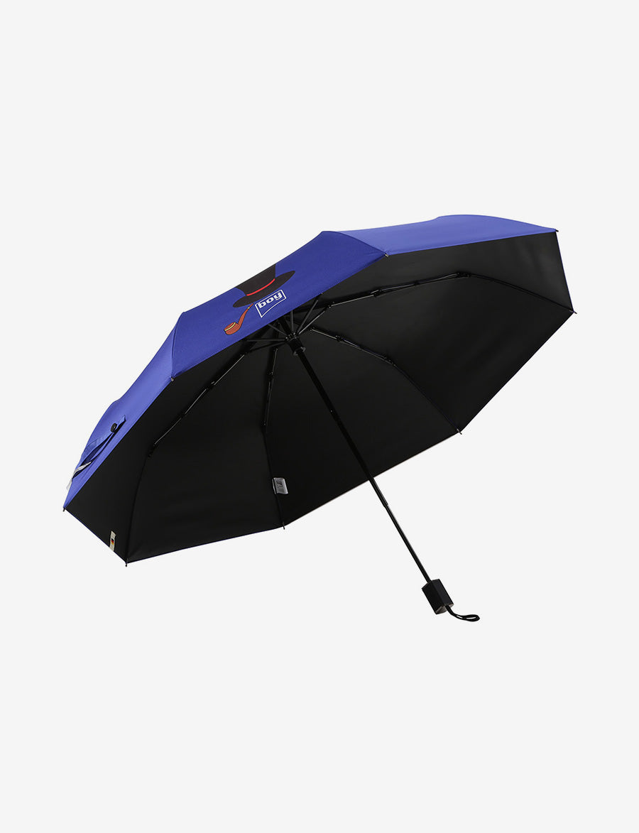 Sun-proof Travel Folding Umbrella