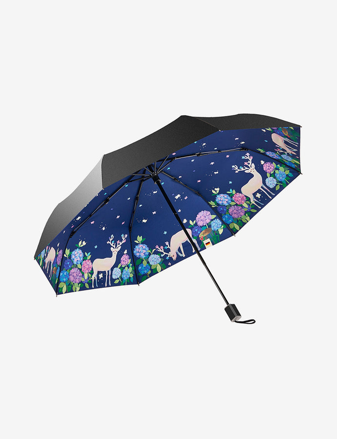 Anti-UV Umbrella Dreamy Design