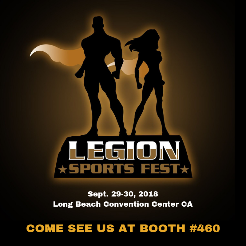 Legion Sports Expo - Long Beach California