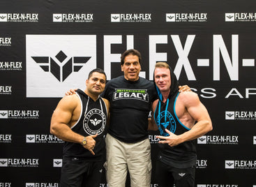FLEXPO PALM SPRINGS EVENT PICTURES