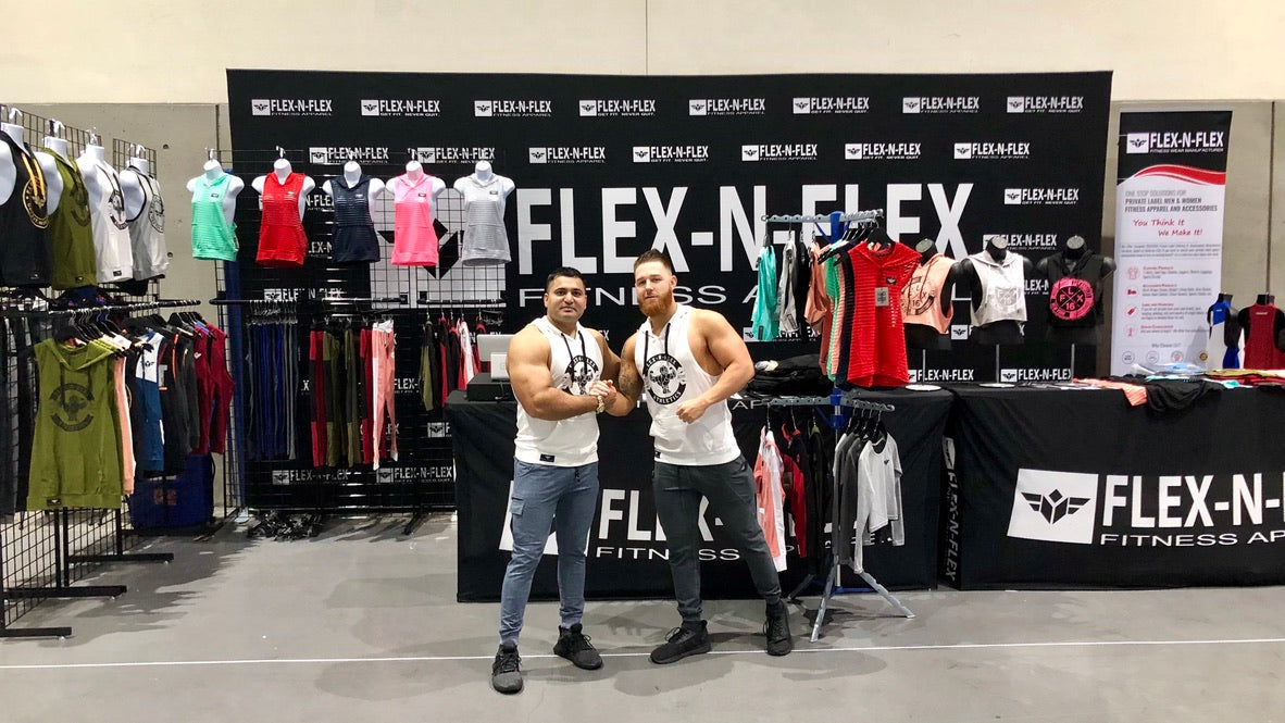 The Fit Expo San Diego 2018 - Event Pictures