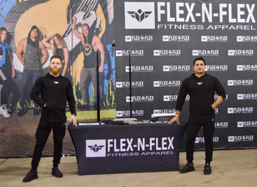 The Total Health and Fitness Expo Event Pictures