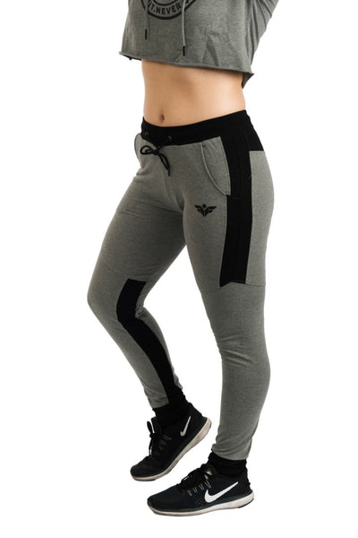 ACTIVE PLUSH WOMEN JOGGER - FLEX-N-FLEX