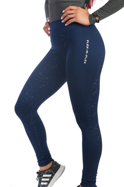 ALTAIR SEAMLESS LEGGINGS - FLEX-N-FLEX